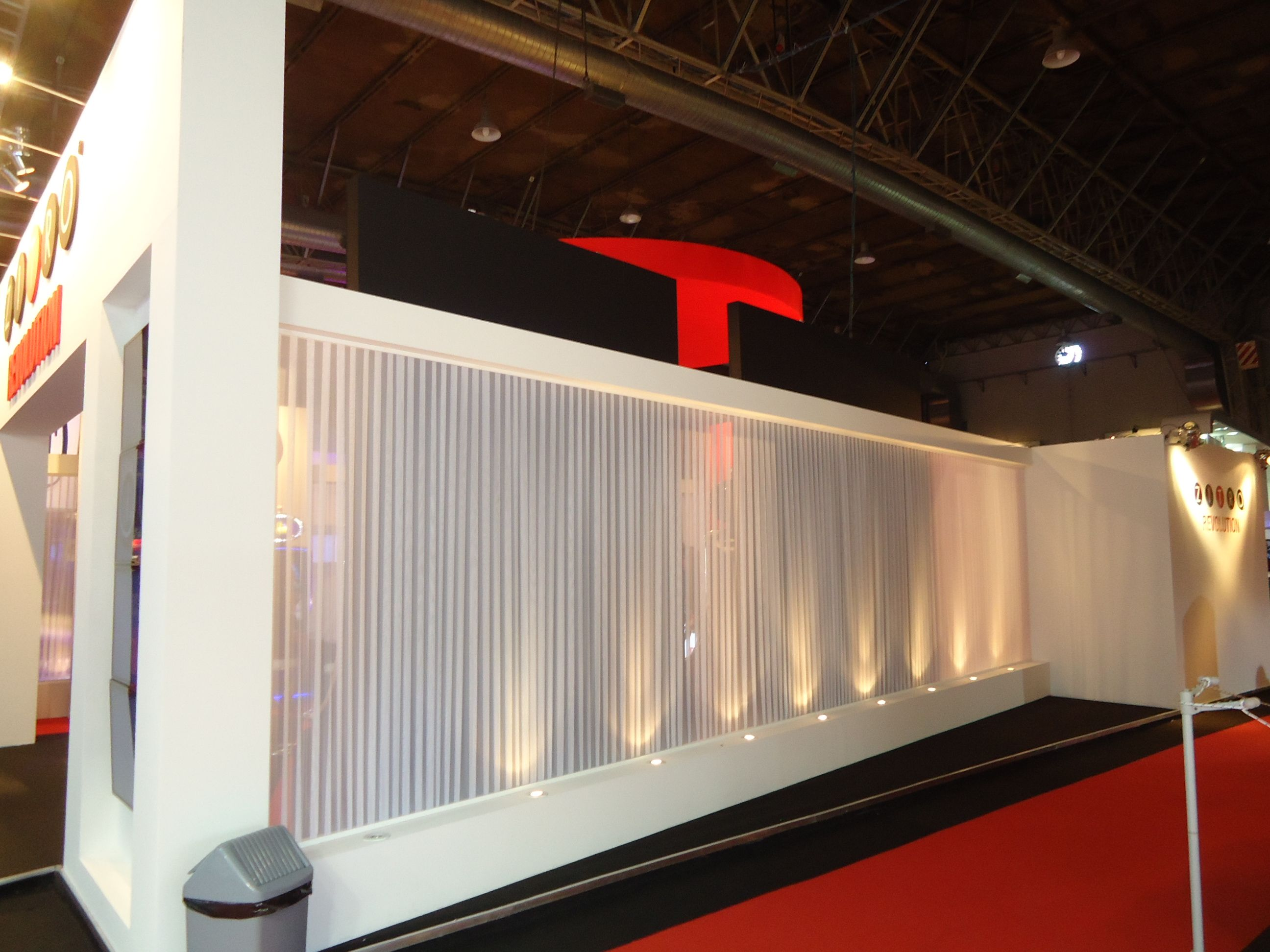 Stand design at Sagse Buenos Aires