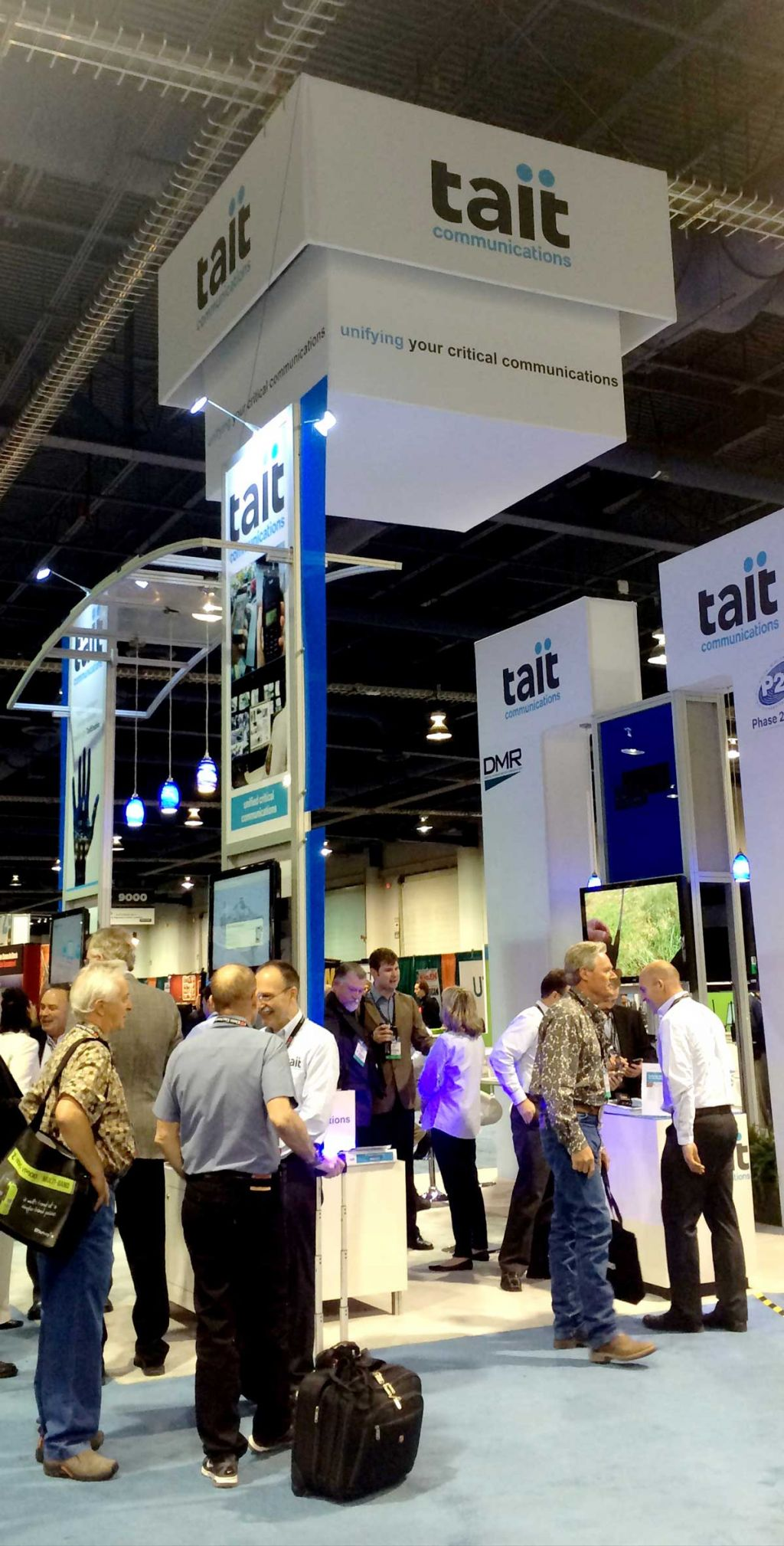 Pro Expo Communication Stands Amp Events : Iwce international wireless communication expo