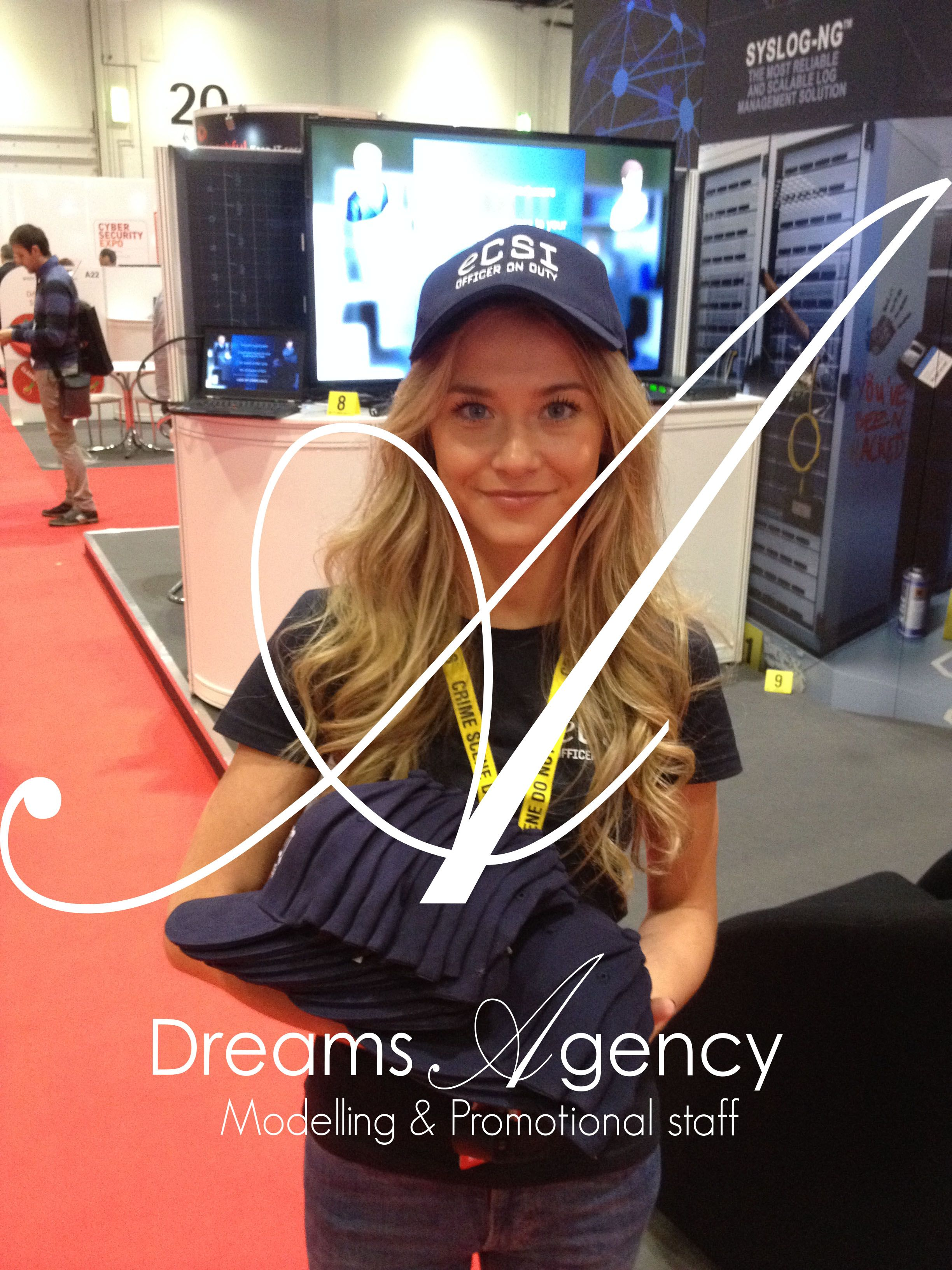 Dreams Agency London Personal Staff