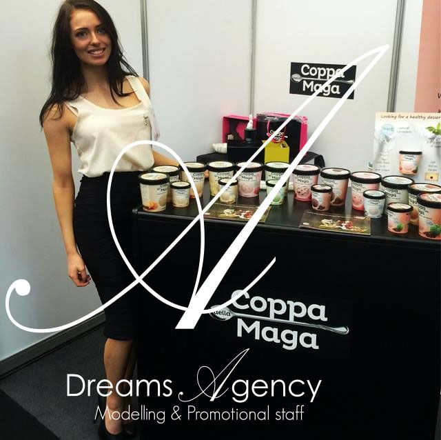 Dreams Agency Hostesses