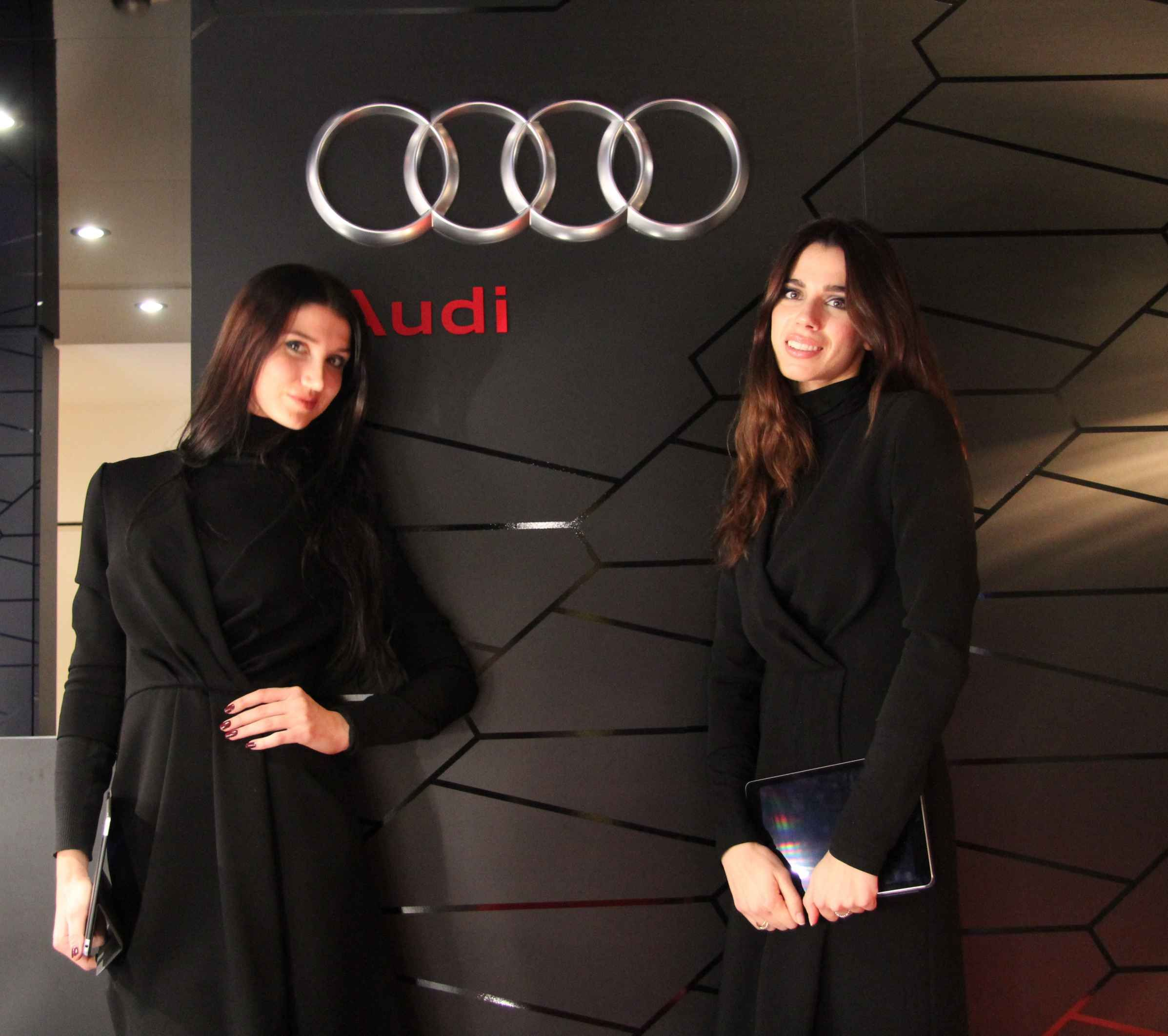 Audi City Lab Temporary Store 4