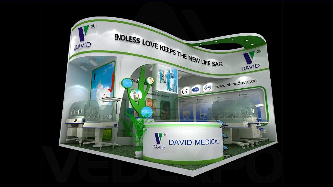 Exhibition Booth Fabrication In New : Exhibition stands in shenzhen