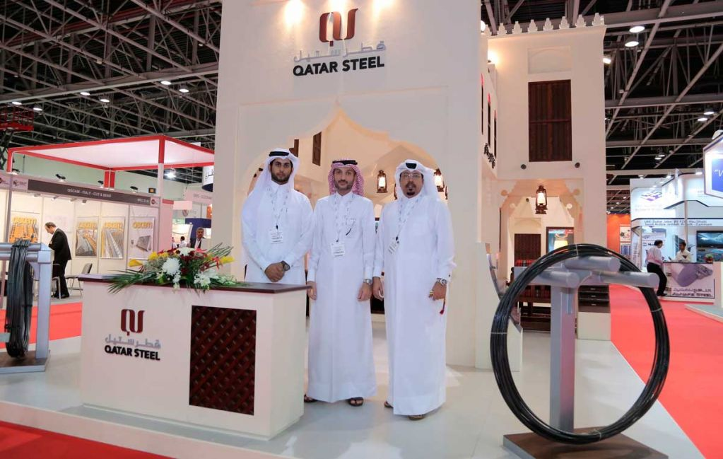 Big 5 Dubai Design