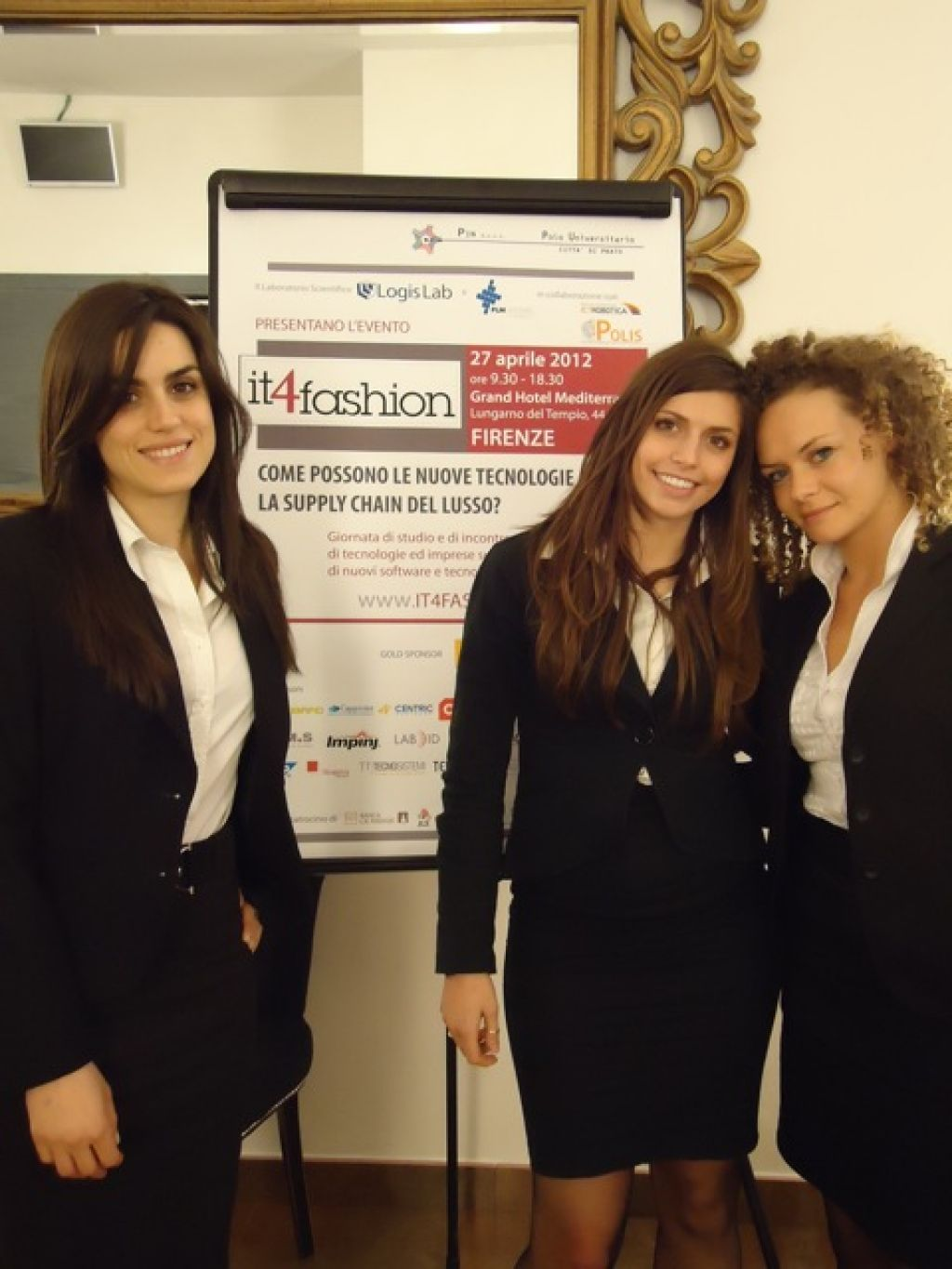 Mya Agency a Firenze