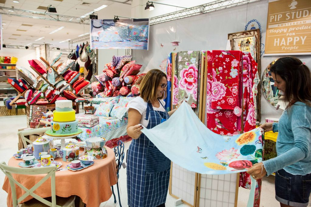 Feira Craft+design