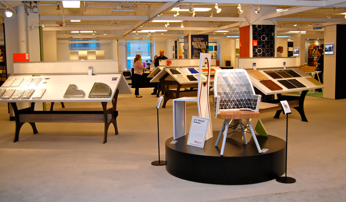 Neocon Exhibitiondesign