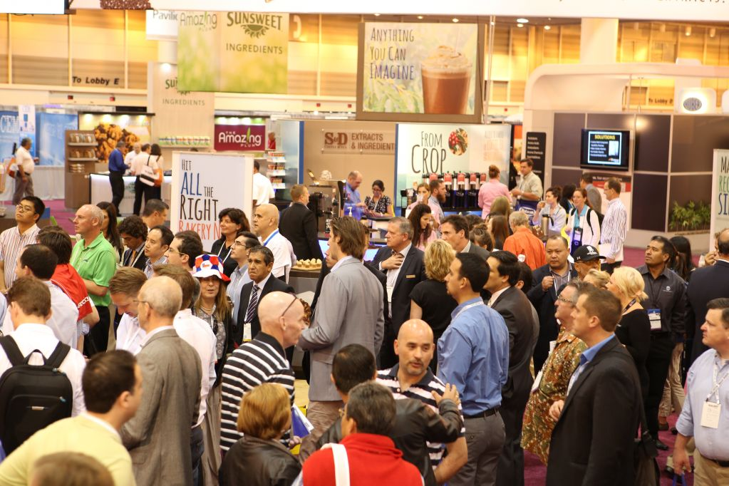 Ift Food Expo 2015