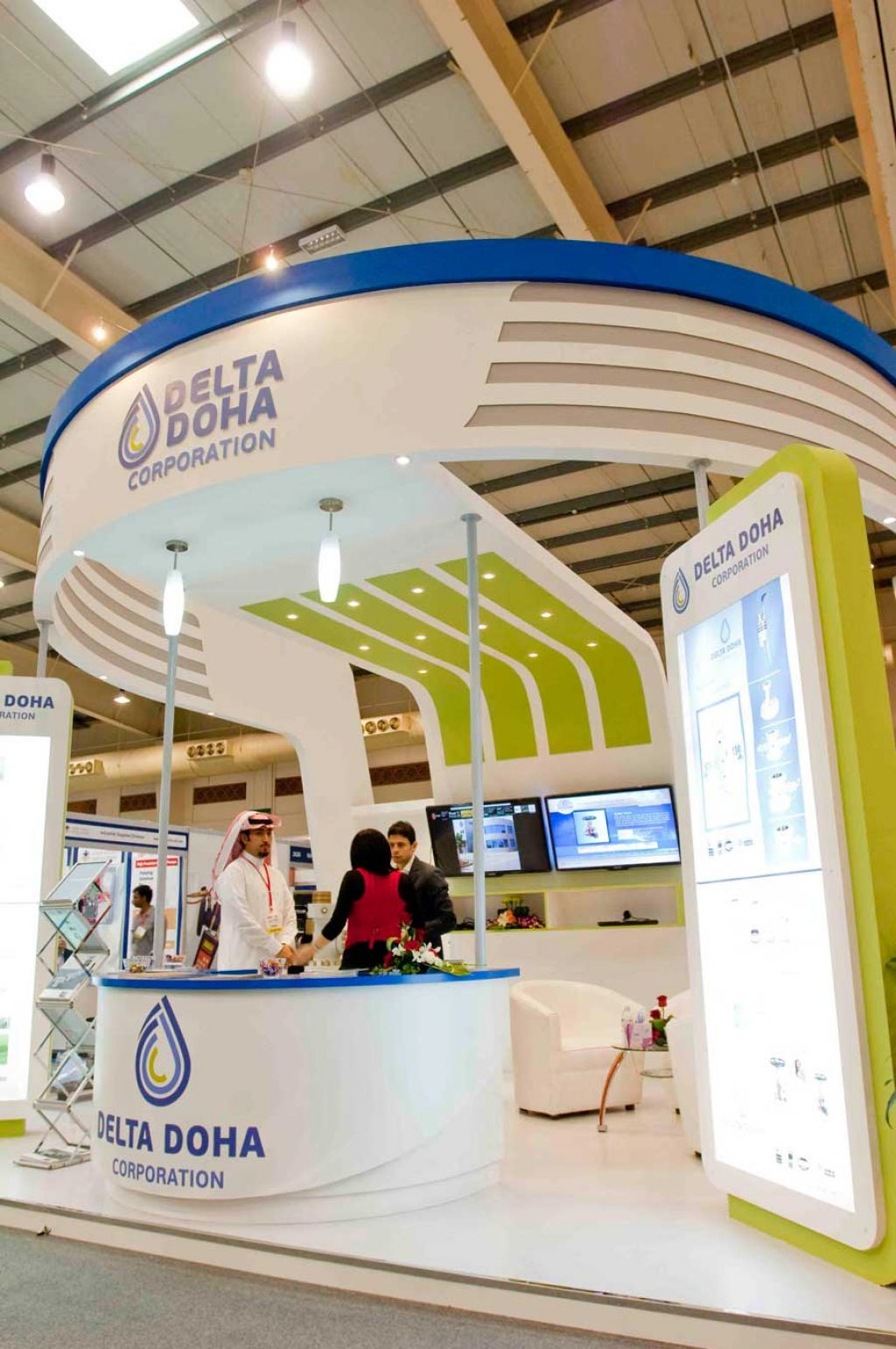 Expo Exhibition Stands Jobs : Exhibition stands in manama