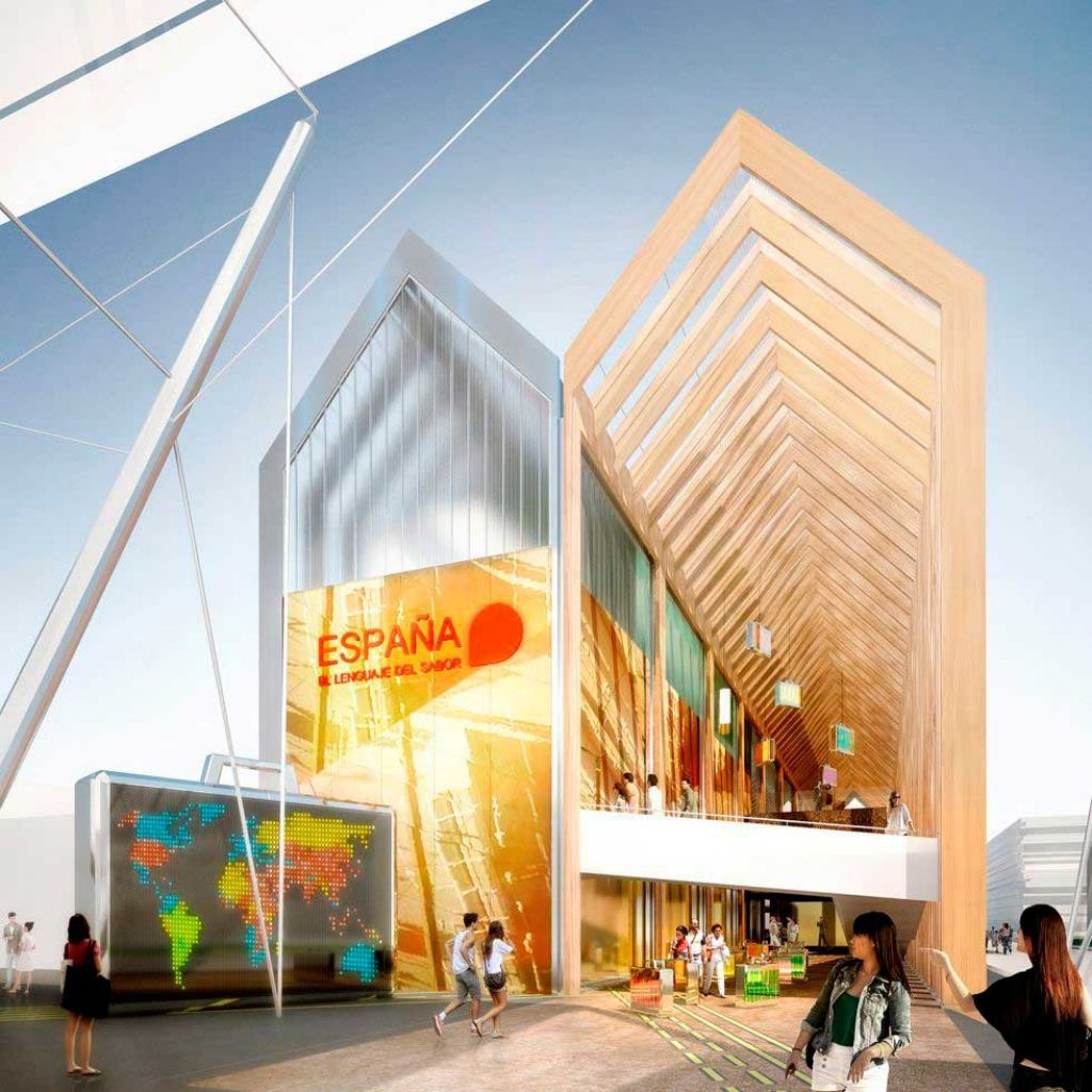 Plast Expo Milan Design