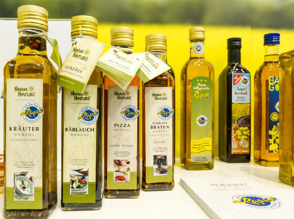 Anuga Oil And Wine