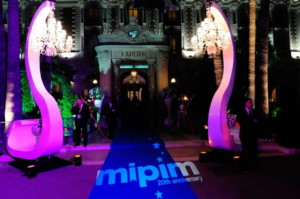 Mipim Show