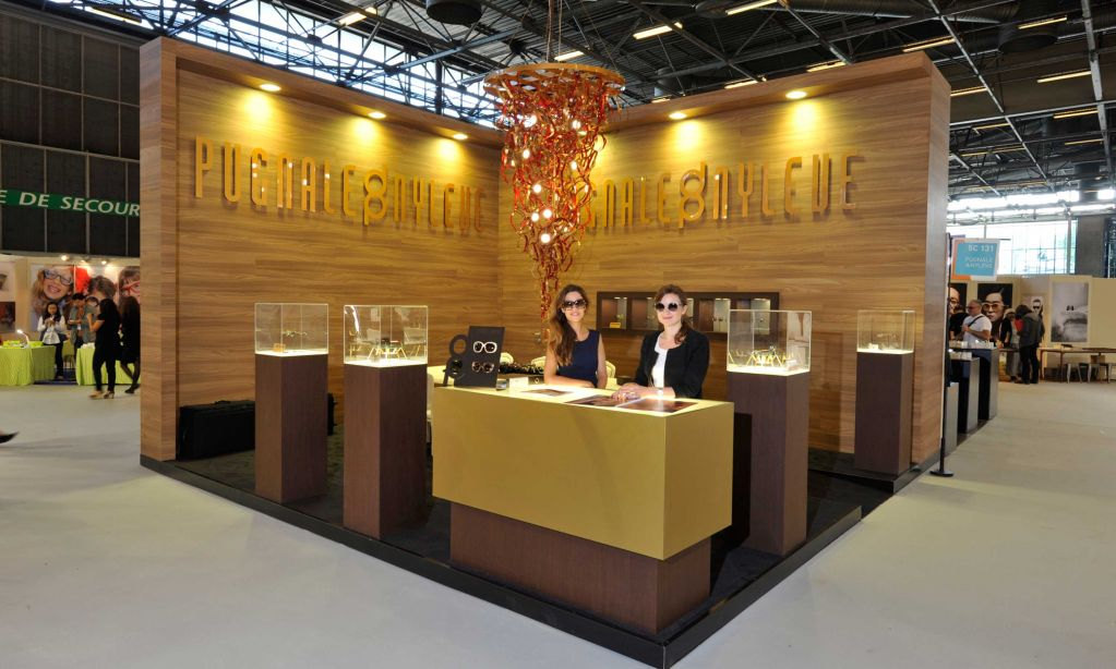 Silmo paris where the best eyewear collections meet for Expo design paris