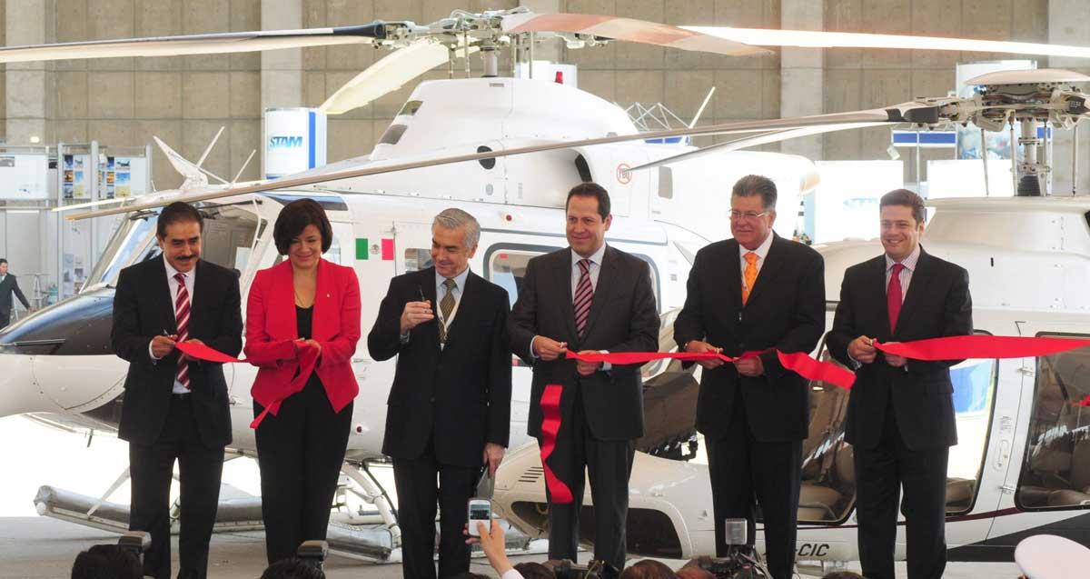 Aero Expo Mexico