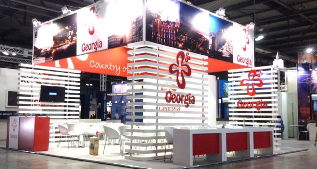 Pro Expo Communication Stands Events : Exhibition stands in milan
