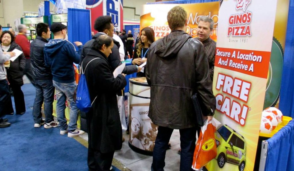 Franchise Business Show In Toronto
