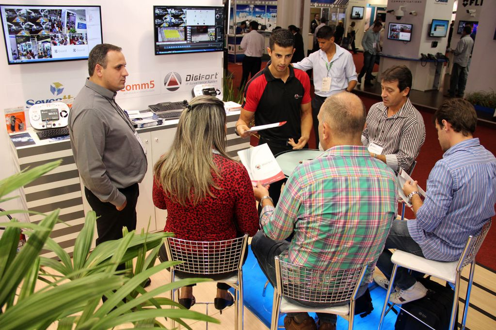 Isc Brazil Fair