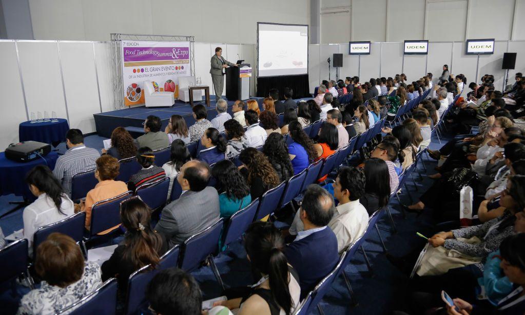 Food Technology Summit Expo
