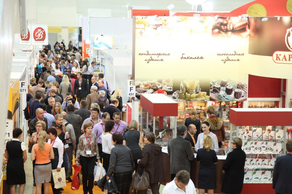 Moscow Worldfood