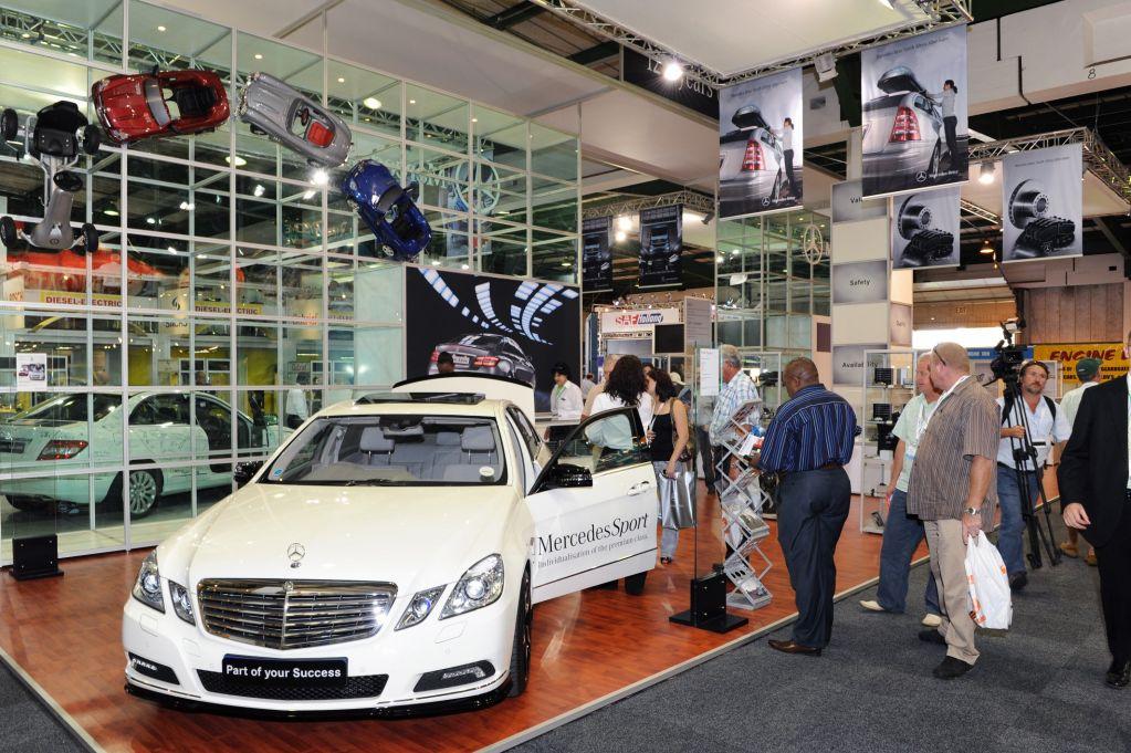 Exhibition Automechanika