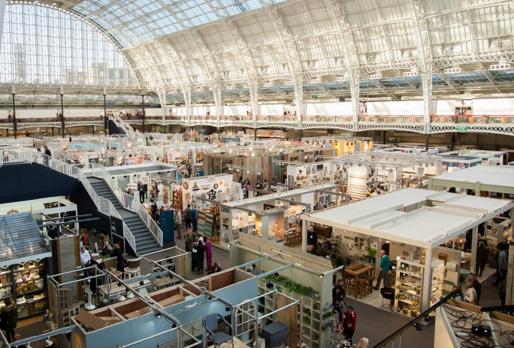 London Home Fair