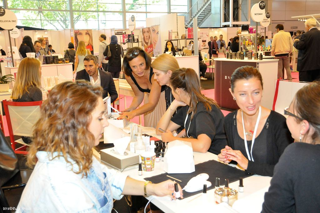 Beyond beauty factory paris 2017 for Salon beyond beauty