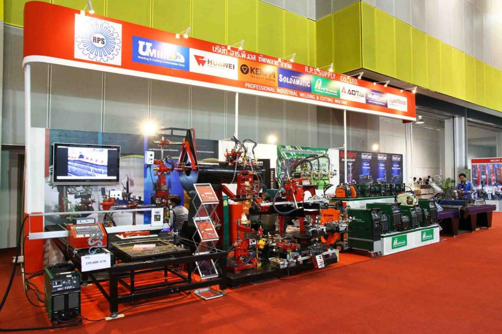 Metalex Thailand Get Ready To Experience The Innovations