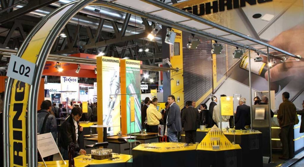 International Exhibition Stand Design : Join bi mu milano one of the oldest international events