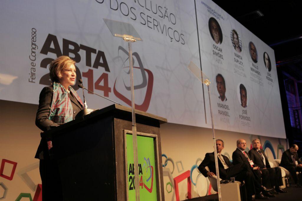 Abta Conference