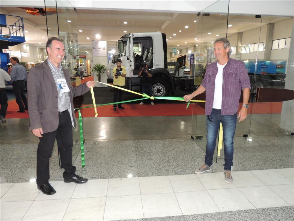 Feira Do Construtor Curitiba Brasil