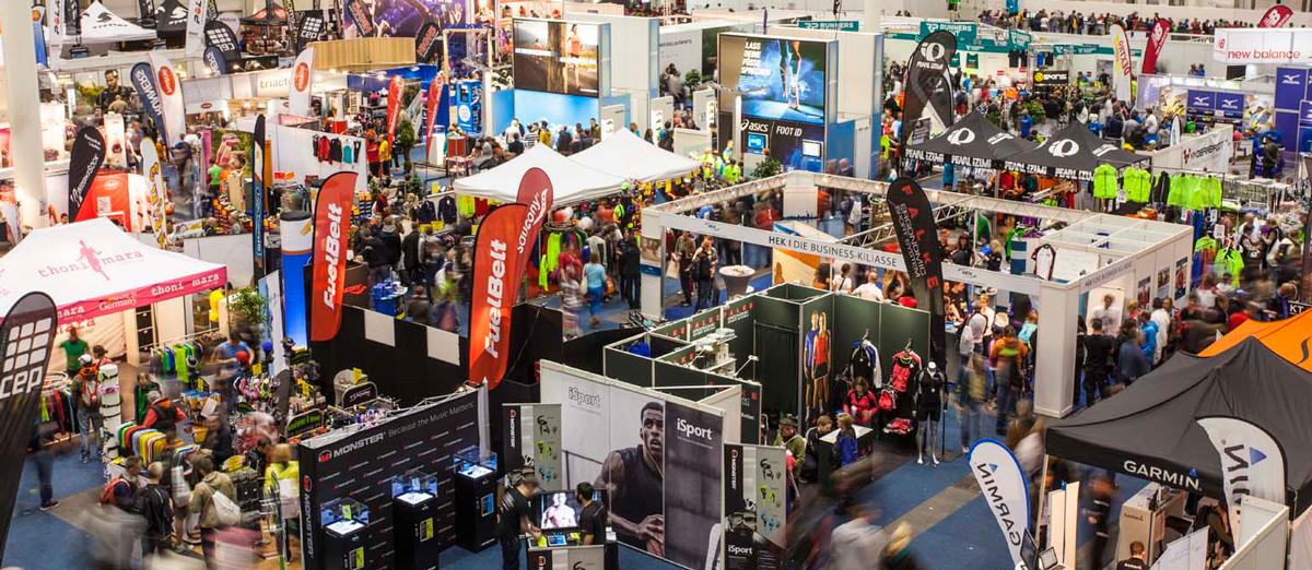 Nortec Hamburg Exhibition Fair Ground