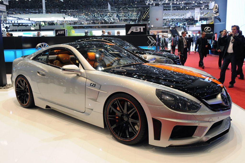 essen motor show europe 39 s leading fair for sports vehicles. Black Bedroom Furniture Sets. Home Design Ideas