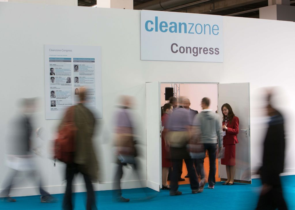 Cleanzone Congress Frankfurt