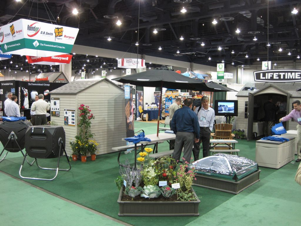 Las Vegas National Hardware Show - find every product ...