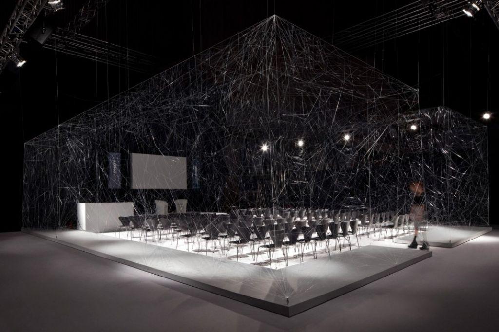 Auditorium 100 Design London