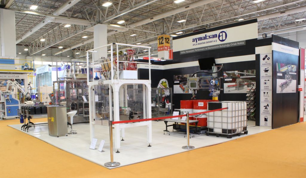 Eurasia Packaging Turkey
