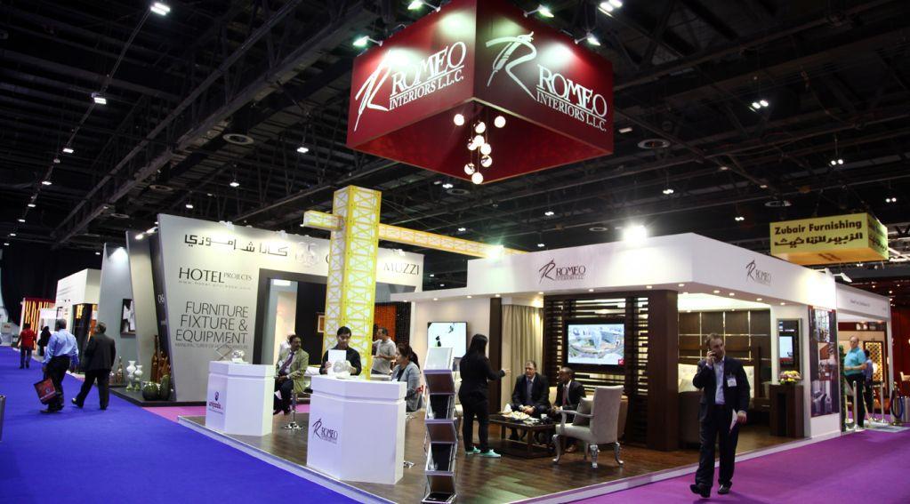 Hotel Show Dubai1