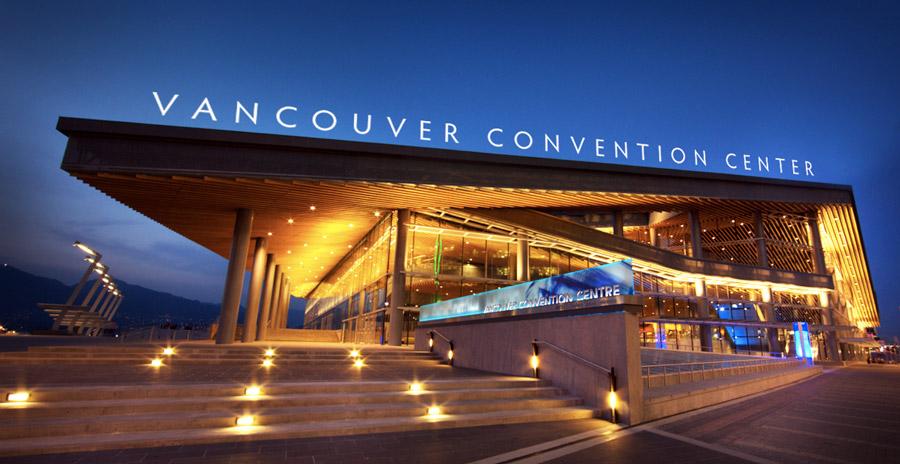 Corner Exhibition Stands Job : Exhibition stands in vancouver