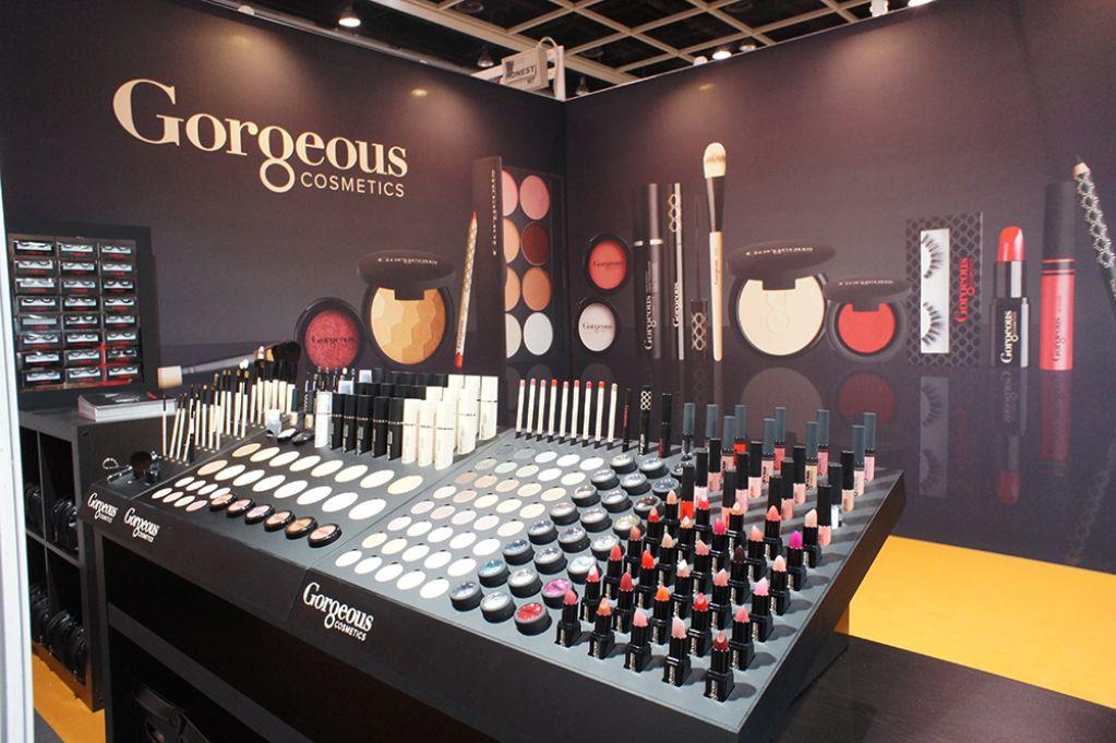 Cosmetics Fair