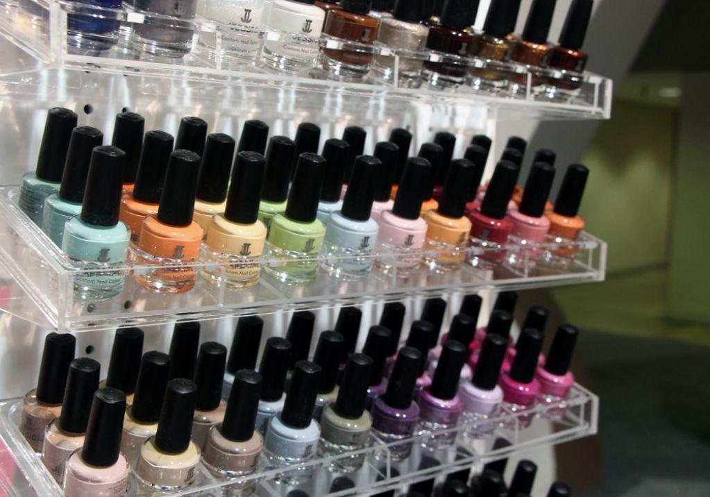 Expo Beauty Nails