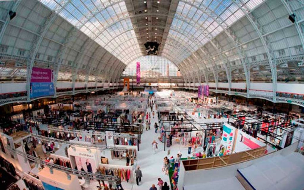 Exhibition Stands Pure London