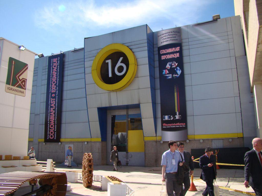 Colombiaplast Expo