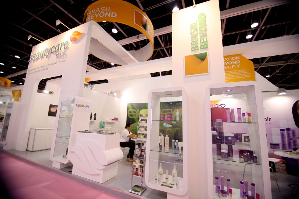 Middle East Natural Organic Show