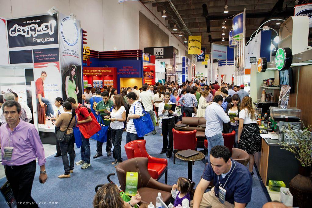 Expo Franquicias Mexico