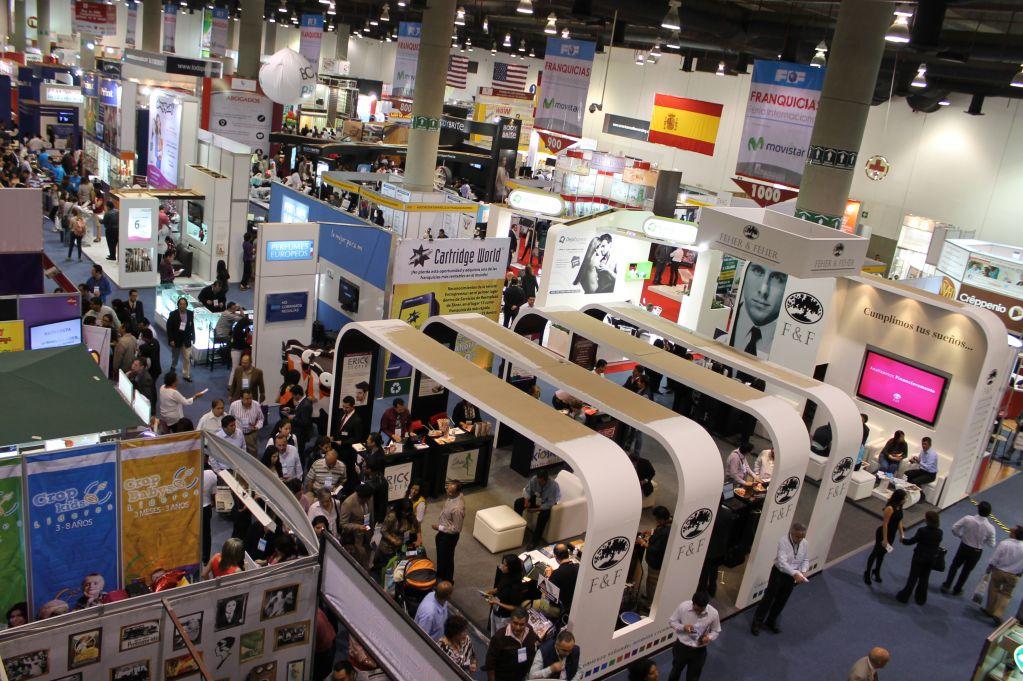 Fif Mexico Feria Internacional Franquicias