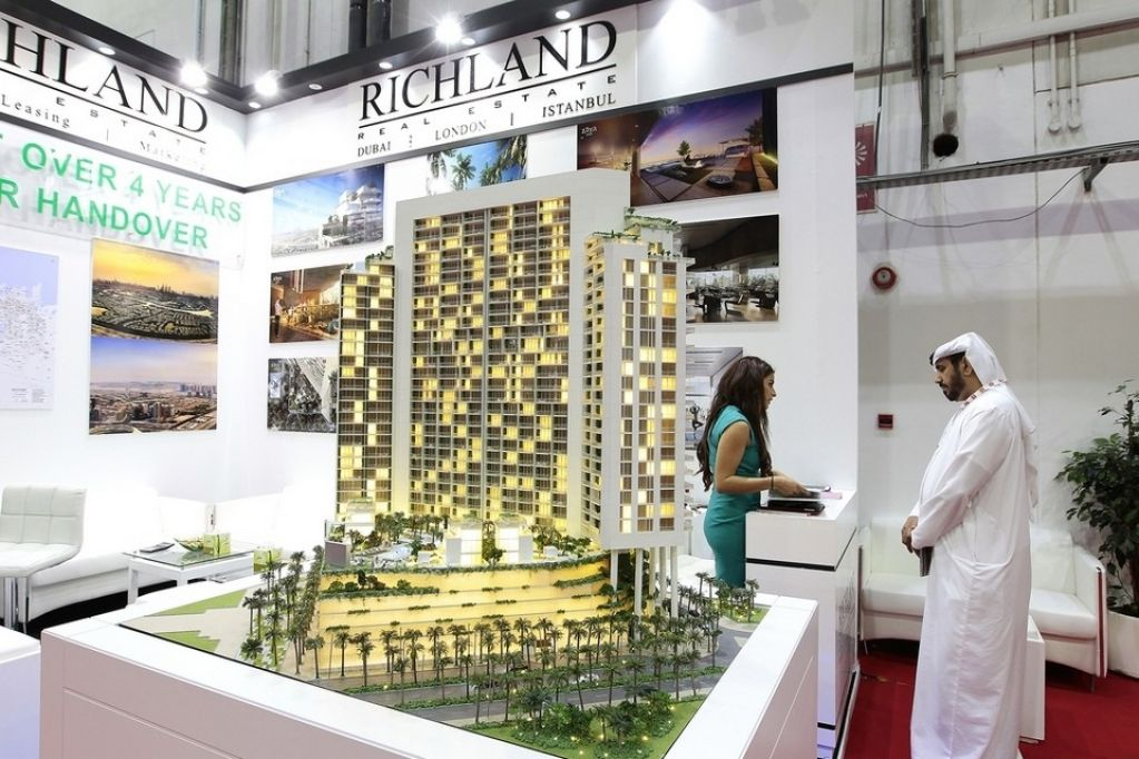 Dubai International Property Show1