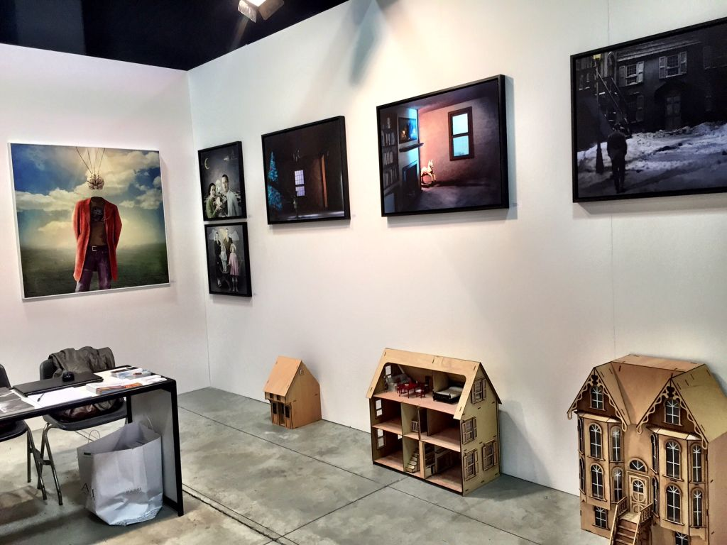 Mia Milan Image Art Fair 2015 4