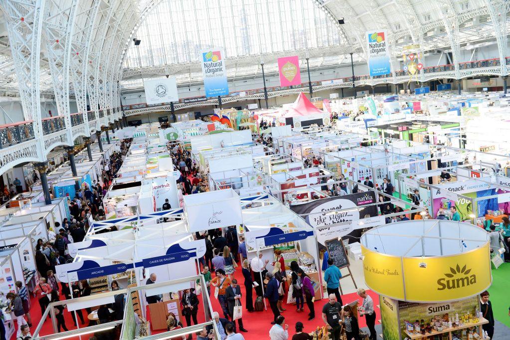 Natural And Organic Europe Fair