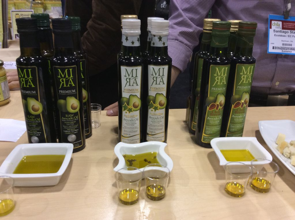Internationa China Olive Oil Expo