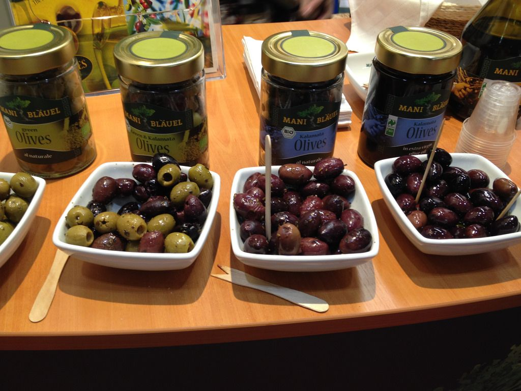 Natural Organic Products Europe1