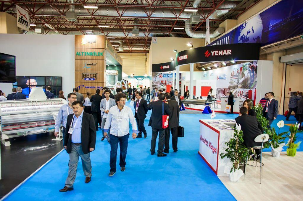 Idma Turkey Trade Show